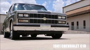 1981 Chevrolet C10 - YouTube