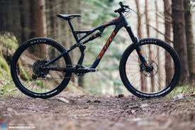 the whyte g 170 rs can handle pretty much everything