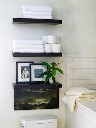 ideas for towel storage in small bathroom. bathroom towel storage ideas. like this so much better than the over toilet shelving ideas for in small l