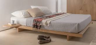 japanese style bed.  Japanese Japanese Platform Bed On Style Bed 1
