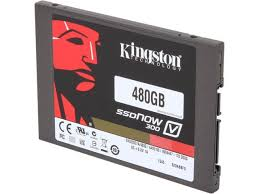 "<b>Kingston SSDNow</b> V300 Series 2.5"" <b>480GB</b> SATA III Internal Solid ..."