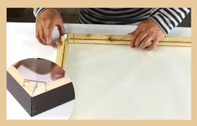 stretch canvas diamond painting frames for painting with diamonds kits