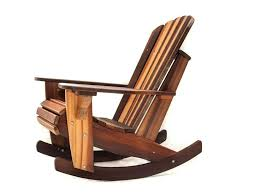 rocking adirondack chair cedar furniture ltd adirondack rocking chairs cracker barrel