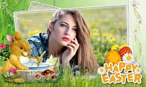 easter sunday monday profile picture frame for facebook photo filter overlay frames