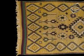 tribal moroccan rug runner