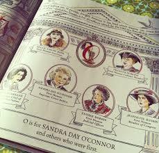 First Woman Cabinet Member A Is For Abigail An Almanac Of Amazing American Women By Lynne