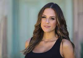 Jana kramer (2012) and thirty one (2015). Jana Kramer Praises Kids For Bringing Light To Her Life Amid Divorce From Mike Caussin Entertainment Tonight