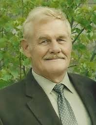 Obituary for Theodore Howell