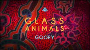 Glass Animals - Gooey Chords - Chordify