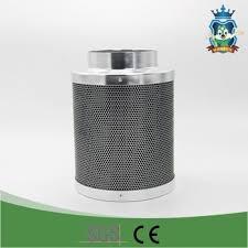 فروش فیلتر کربن هوای صنعتی