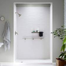 shower walls ultimate bath solutions