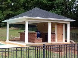 outdoor kitchen pavilion macon ga lr
