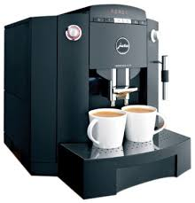 commercial office coffee machine. Perfect Office Jura Impressa XF50 Coffee Machine On Commercial Office