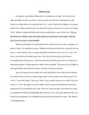 of mice and men essay of mice and men essay loneliness is a 2 pages medea essay