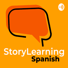 StoryLearning Spanish