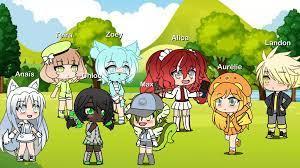 Cute anime chibi, Kawaii drawings ...