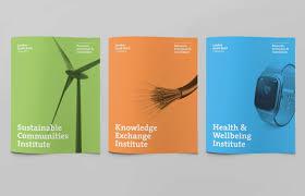 Sustainable Print Design Print Design Projects Case Studies Fabrik Brands