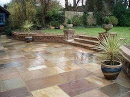 prepping for outdoor patio tile installation regarding flooring remodel 9 ideas