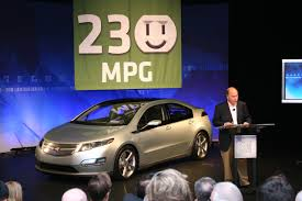 All Chevy 2011 chevrolet volt mpg : How Far Can the Chevrolet Volt Go Before You Have to Refill?