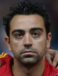 xavi player profile transfermarkt
