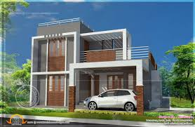 house plan indian contemporary home designs unusual small plans