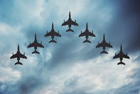What Is Starting Pay As An Officer In The Air Force Chron Com