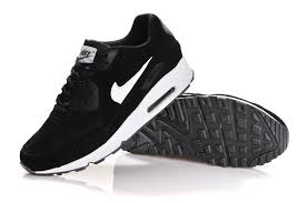 nike shoes air max black and white. nike air max 90 black and white womens shoes k