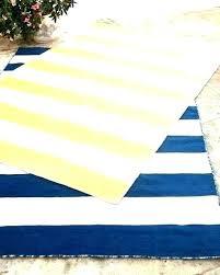 yellow rug ikea striped rug indoor outdoor rug striped rug rugby stripe indoor outdoor rug 2