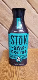 But for those who care, the black stok coffee is sweetened with cane sugar. Stok Cold Brew For 3 89 Aldi