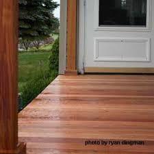 patio flooring choices. mahogany porch flooring. wood flooring options patio choices i