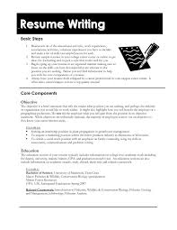 Critical Thinking Examples In Science Rn Resume Objective Example