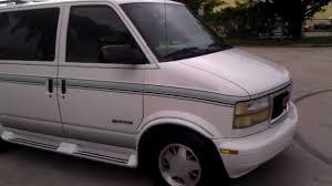 All Chevy 95 chevy astro van : FOR SALE 1995 GMC Safari Explorer Conversion Van WWW ...