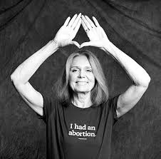 Gloria Steinem Quotes Classy In Your Face Women Gloria Steinem