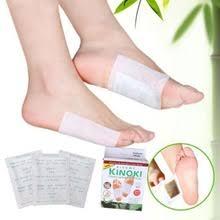 <b>Пластырь для ног</b> из Натурального уксуса, 10 шт., пластырь для ...
