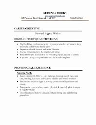 Esthetician Resume Lovely Esthetician Resume Sample Eviosoft 58