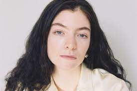 music from Lorde coming today