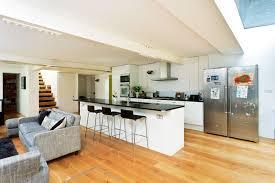 Kitchen Diner Flooring Kitchen Redesign Homebuilding Renovating