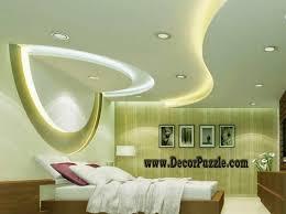 plaster of paris ceiling designs for bedroom pop design with lights