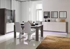 Esszimmer Komplett Set Dorida 6 Teilig Farbe Weiß