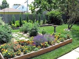 Small Picture very small backyard landscaping ideas images decoration narrow