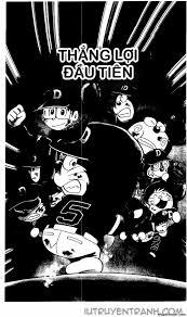 Doraemon bóng chày Chap 5 Next Chap 6 - NetTruyen