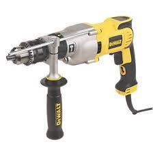 dewalt electric drill. dewalt d21570k-gb 1300w silver bullet diamond core drill 230v | drills screwfix.com dewalt electric