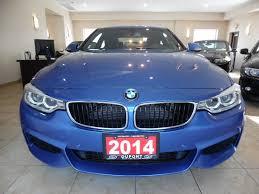 BMW 3 Series bmw 435i xdrive m sport : Certified 2014 BMW 435i xDrive M Sport PKG for sale in Toronto