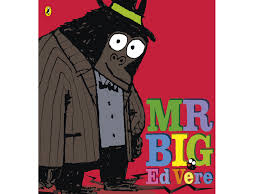 100 best children s books mr big