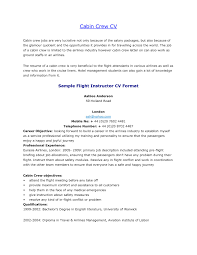 Sample Resume For Flight Attendant Sample Resume For Flight Attendant Position Williamson Ga Us