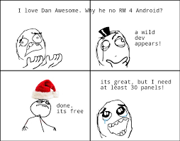Rage Comic Maker for Android | DroidDog Android BlogDroidDog ... via Relatably.com