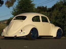 Volkdent 1960 Volkswagen Beetle Specs, Photos, Modification Info ...