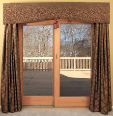Door Window Curtains Small | Home Design Ideas