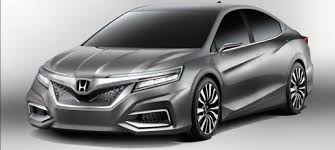 new car release dates usaThe New Honda Accord 2018  Specs Designs Price and Release