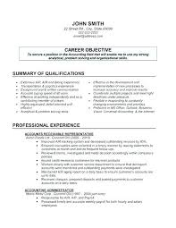 Accounts Payable Clerk Resume Sample Best of Accounting Clerk Resume Examples Arzamas